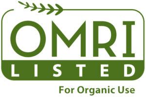 omri organic